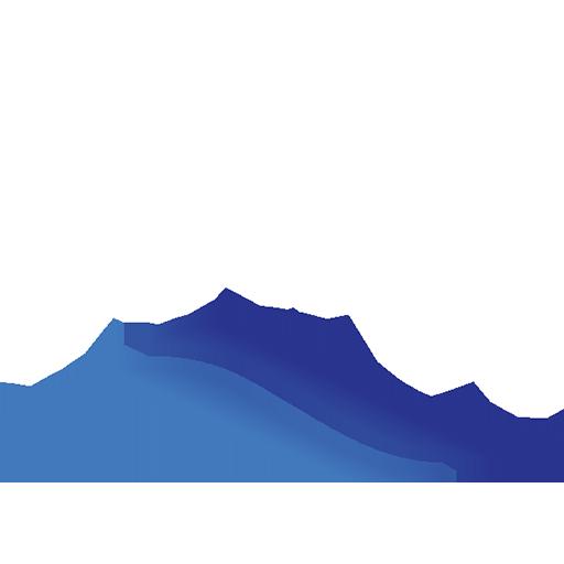 logo city of rocky top tn